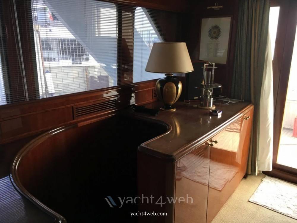 BENETTI Sail division Motor yacht charter