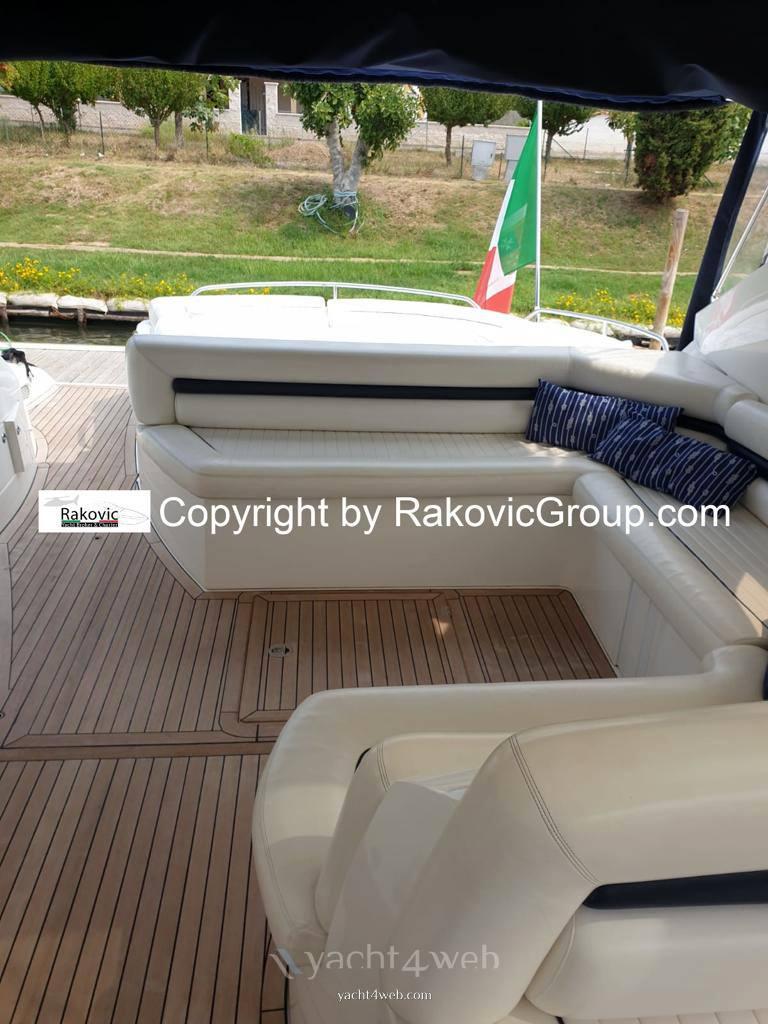 SUNSEEKER Portofino 53 Bateau à moteur nouveau en vente