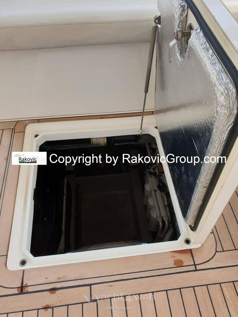 SUNSEEKER Portofino 53 bateau à moteur