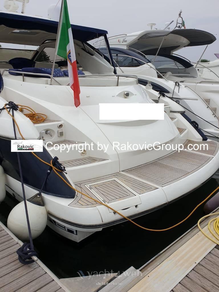 SUNSEEKER Portofino 53 Toit rigide