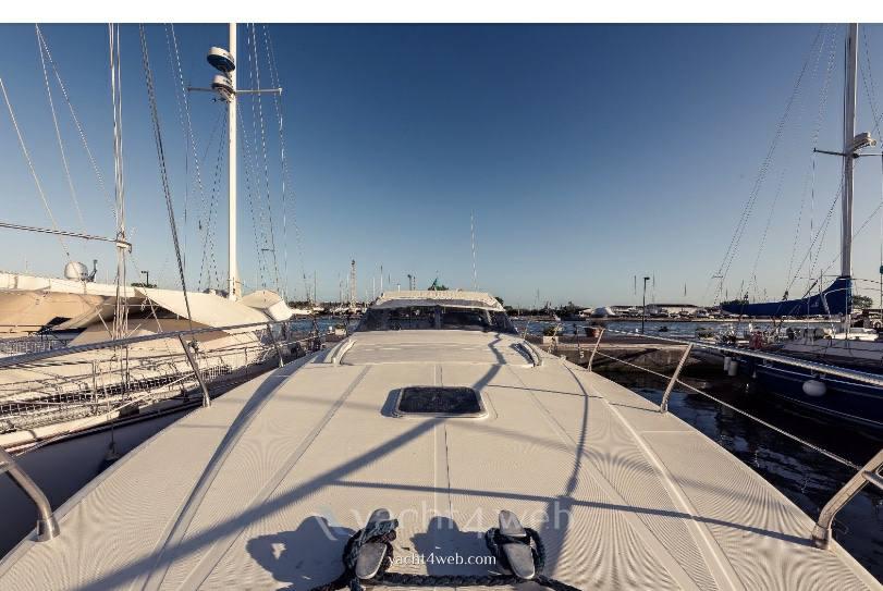 Alfamarine 50open Express cruiser