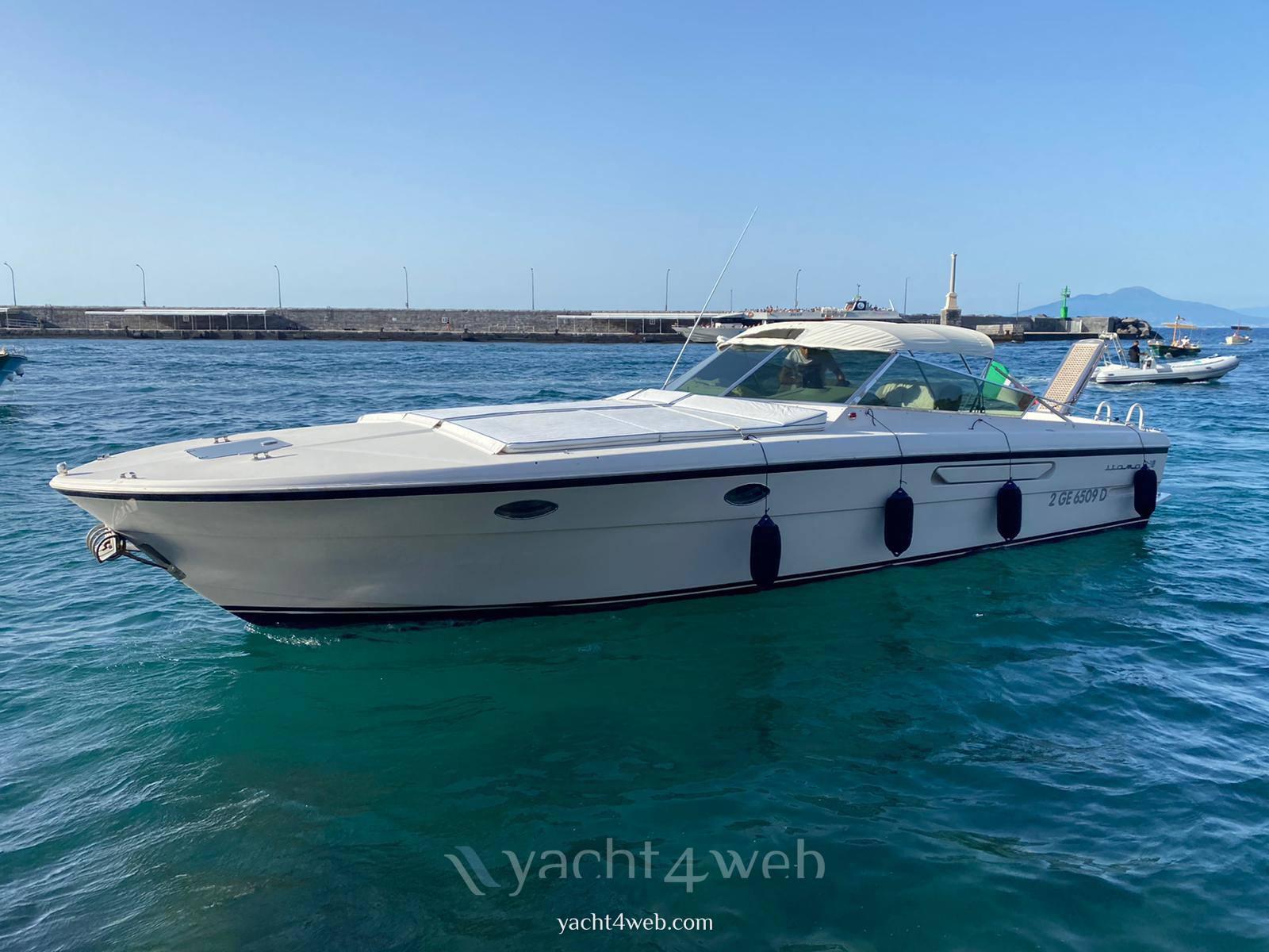 itama 38 Barca a motore usata in vendita