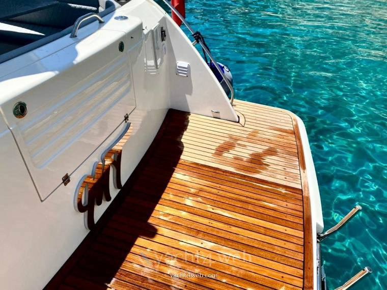Fairline 37 Express cruiser used
