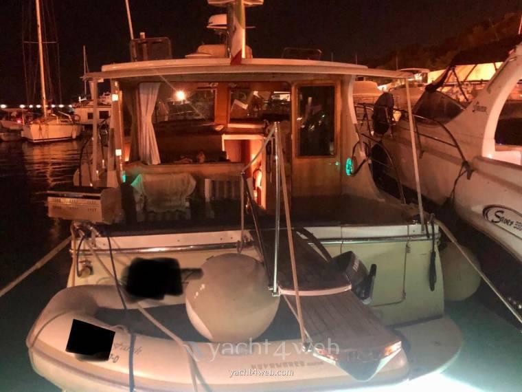 Cantieri Estensi 360 goldstar c bateau à moteur