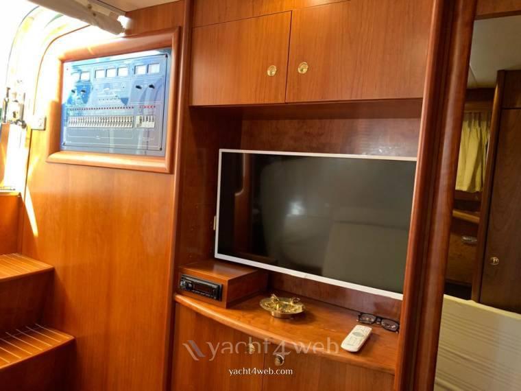 Cayman 40 wa Barca a motore usata in vendita