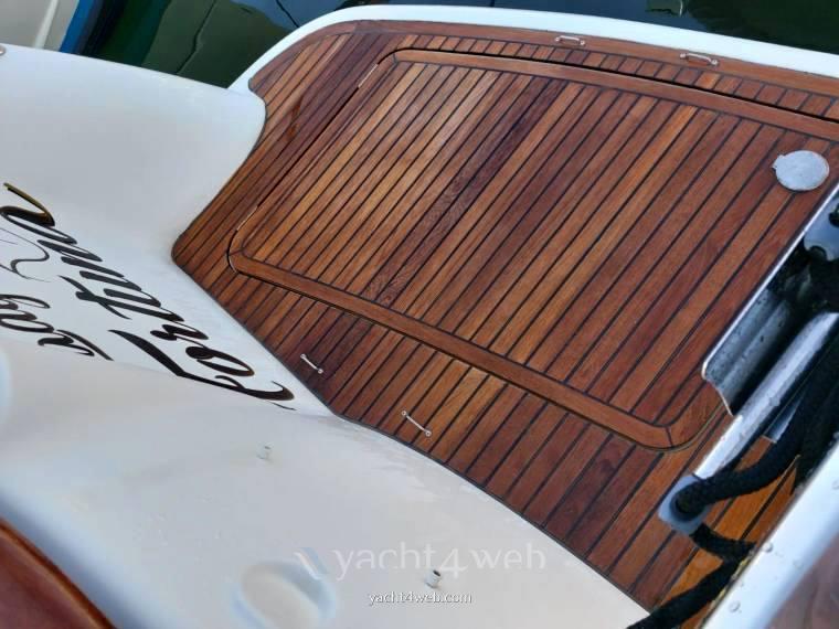Janneau prestige 46 fly Motorboot