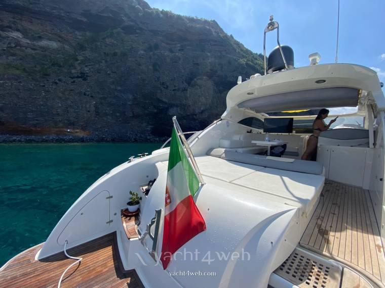INCREDIBLE 45 Motorboot gebraucht zum Verkauf