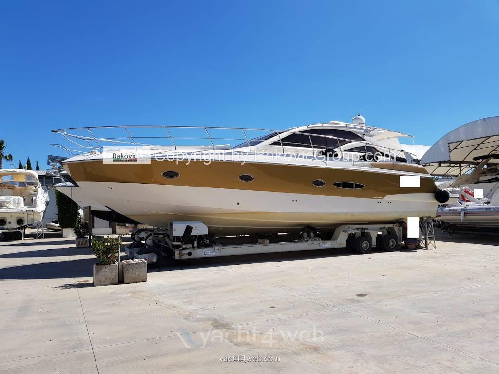 Mano Marine 42.50 Motorboot gebraucht zum Verkauf