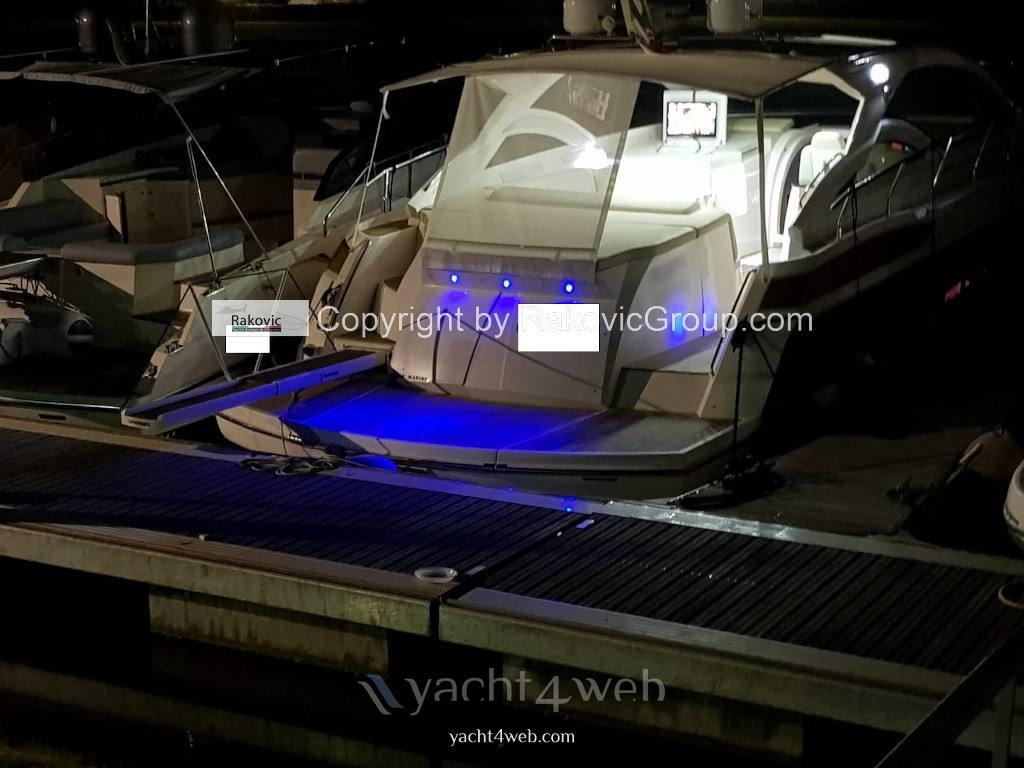 Mano Marine 42.50 Motorboot