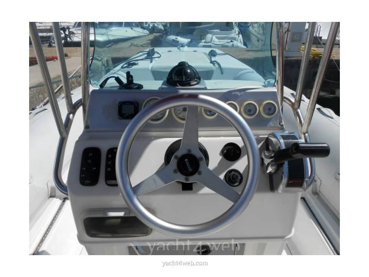 Pirelli Pzero 770 efb Gommone used boats for sale