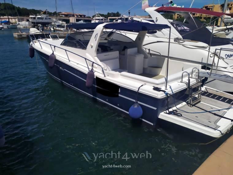 Gagliotta 37 Lobster boat