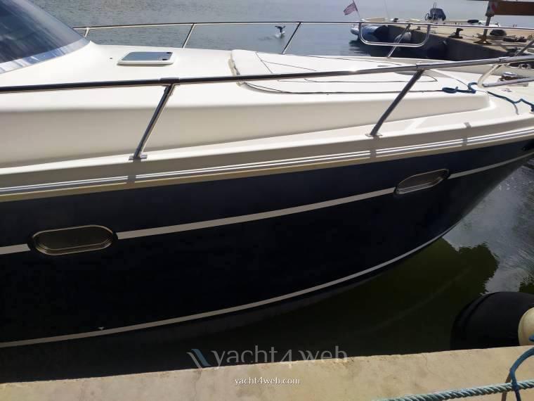 Gagliotta 37 Lobster boat used