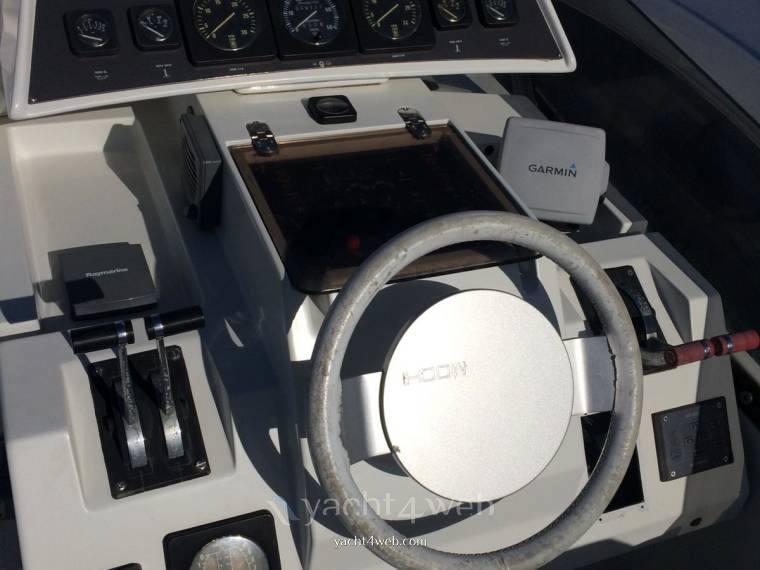 Mochi Craft 46 fly 1992