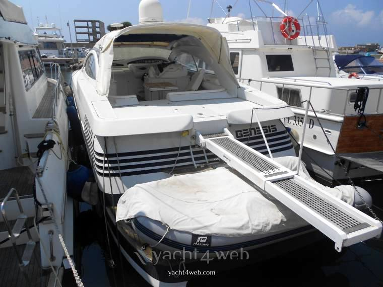 Pershing 48 Barca a motore usata in vendita