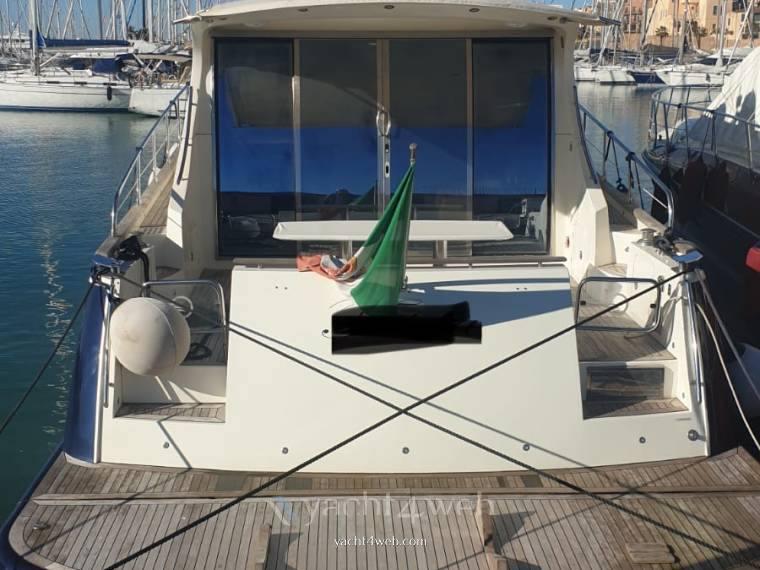 Goldstar 540s Barca a motore usata in vendita