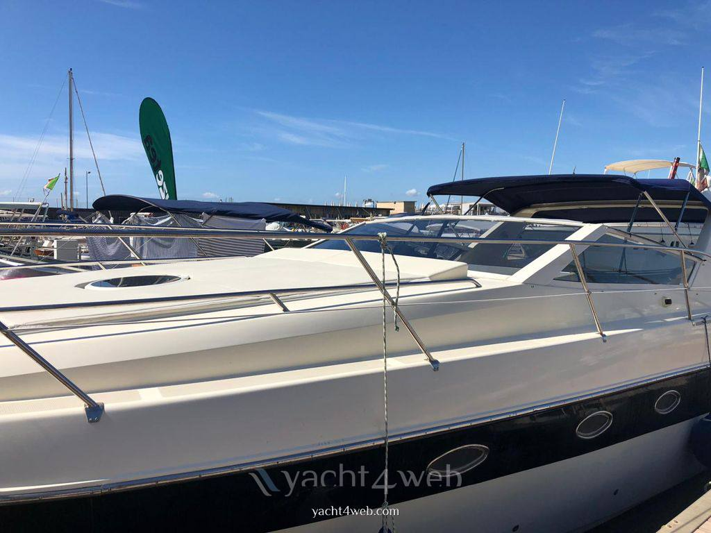 ILVER 37 matisse Motor boat used for sale