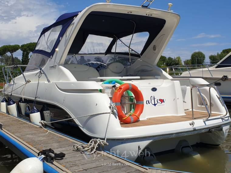 Sessa Marine Oyster 30 Motor boat used for sale