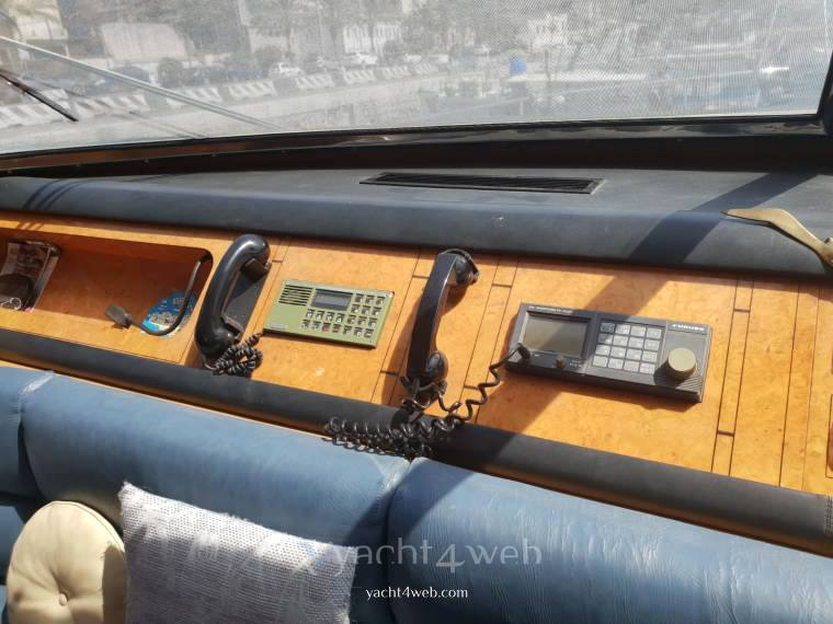 San Lorenzo 57 Barca a motore usata in vendita