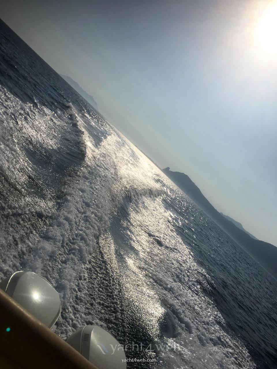 Saver Imbarcazioni Saver 690 cabin sport Barca a motore usata in vendita