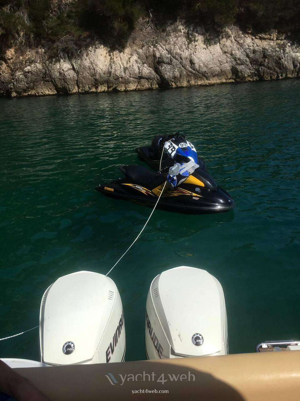 Saver Imbarcazioni Saver 690 cabin sport