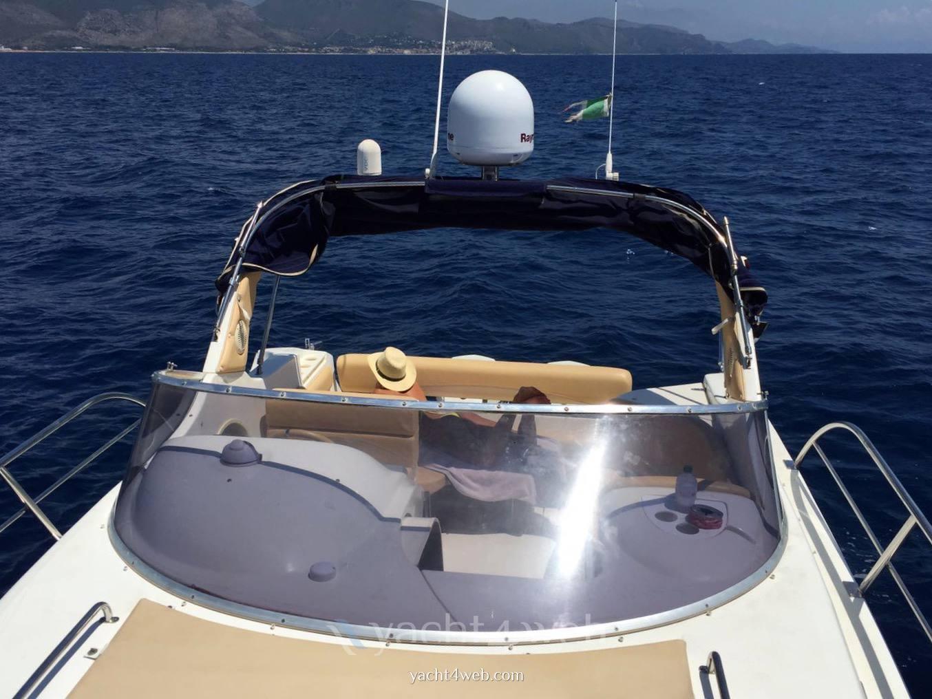 Saver Imbarcazioni Saver 690 cabin sport fotografia