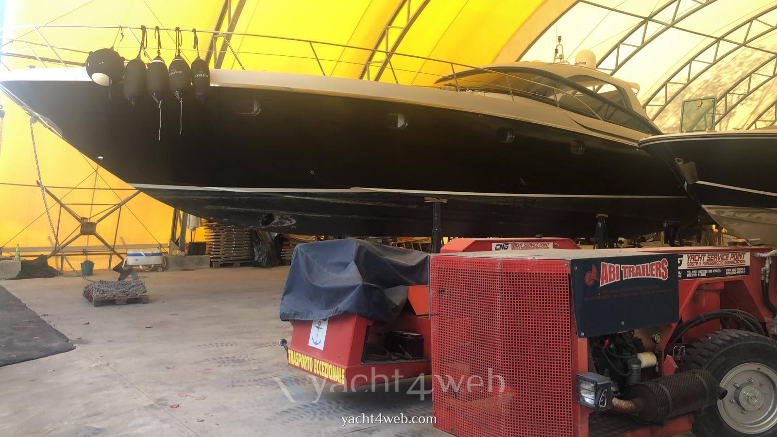 Cantieri di Baia Baia aqva 54 Barco a motor usado para venda