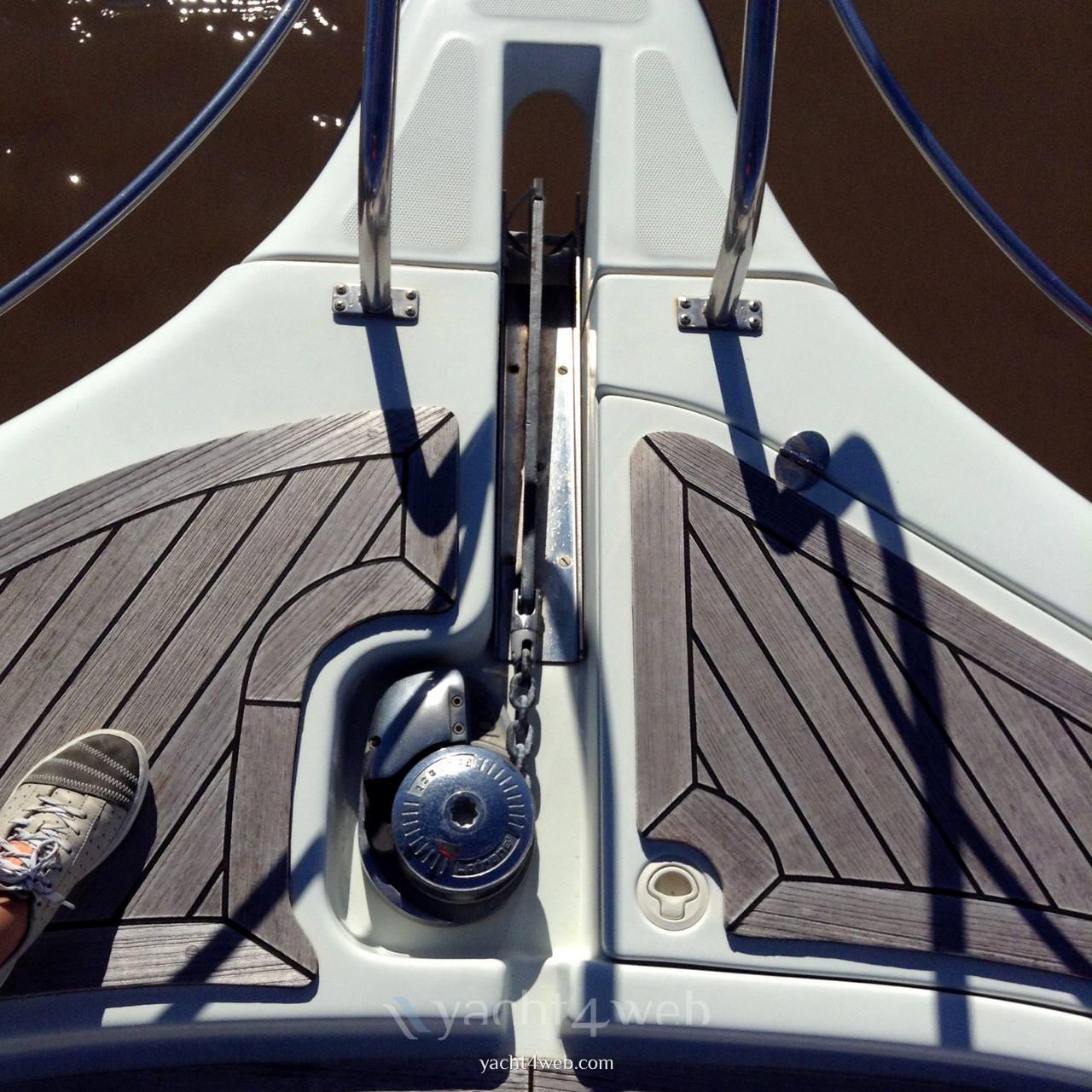 Starfisher 34 cruiser Photo