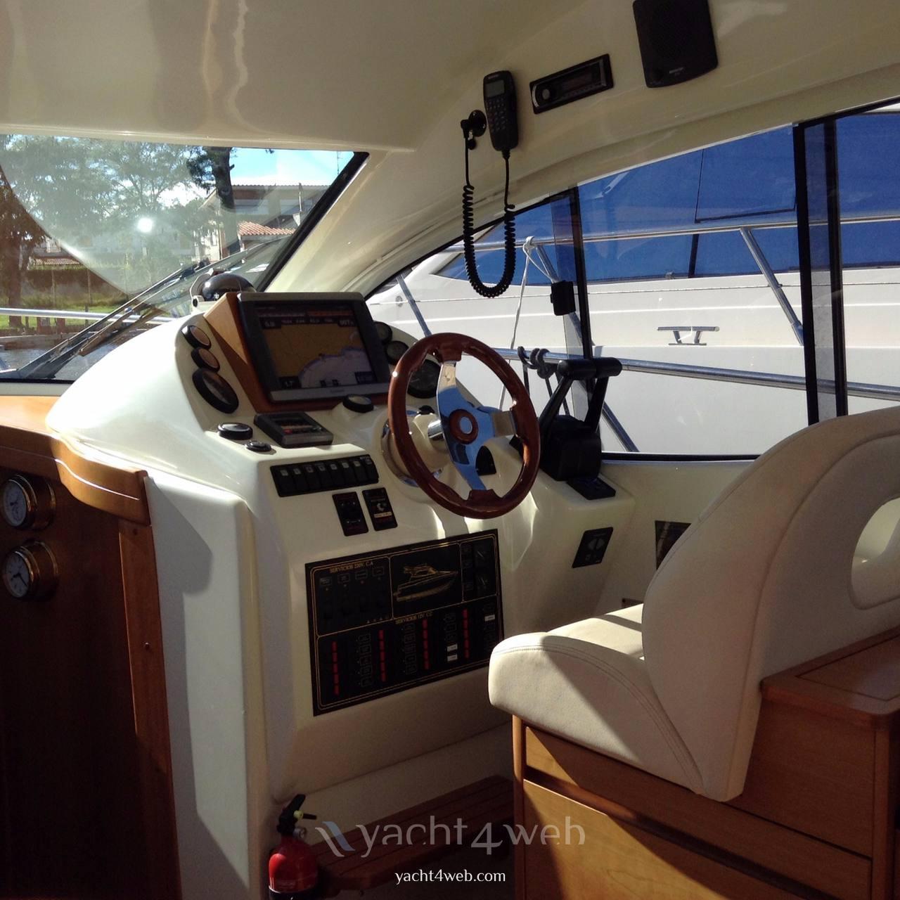 Starfisher 34 cruiser 2010