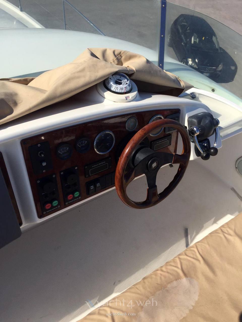 Janneau Prestige 46 Yate a motor