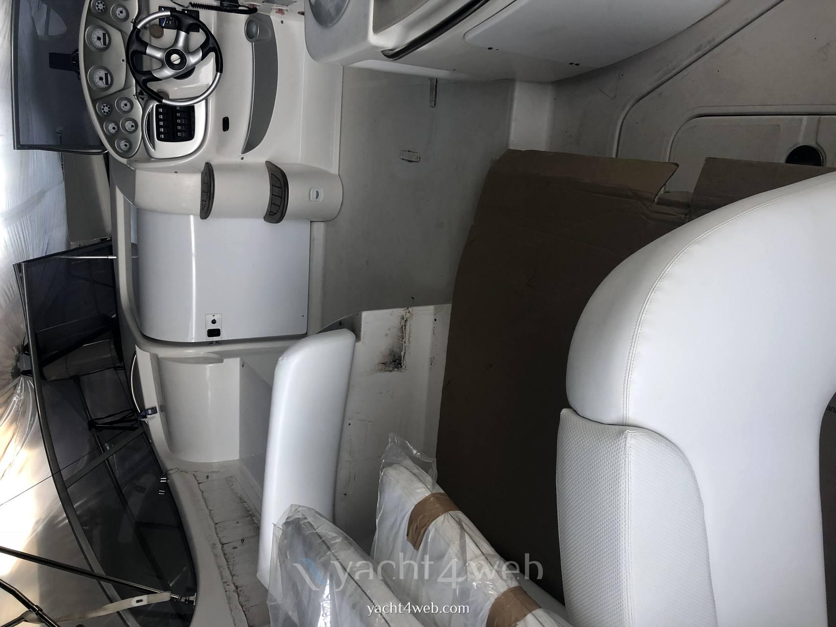 Sessa Marine C 30 Aft Cabin used