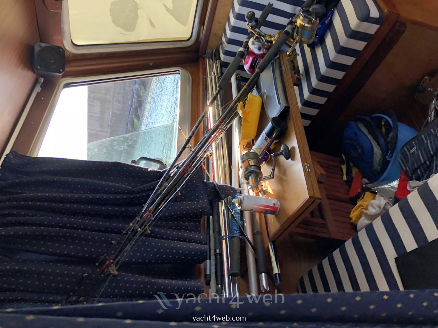 Sciallino 27 Barca a motore usata in vendita