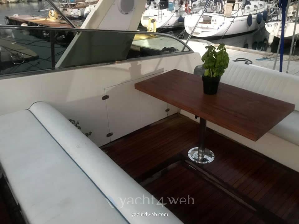 Conam Synthesi 40 Barge