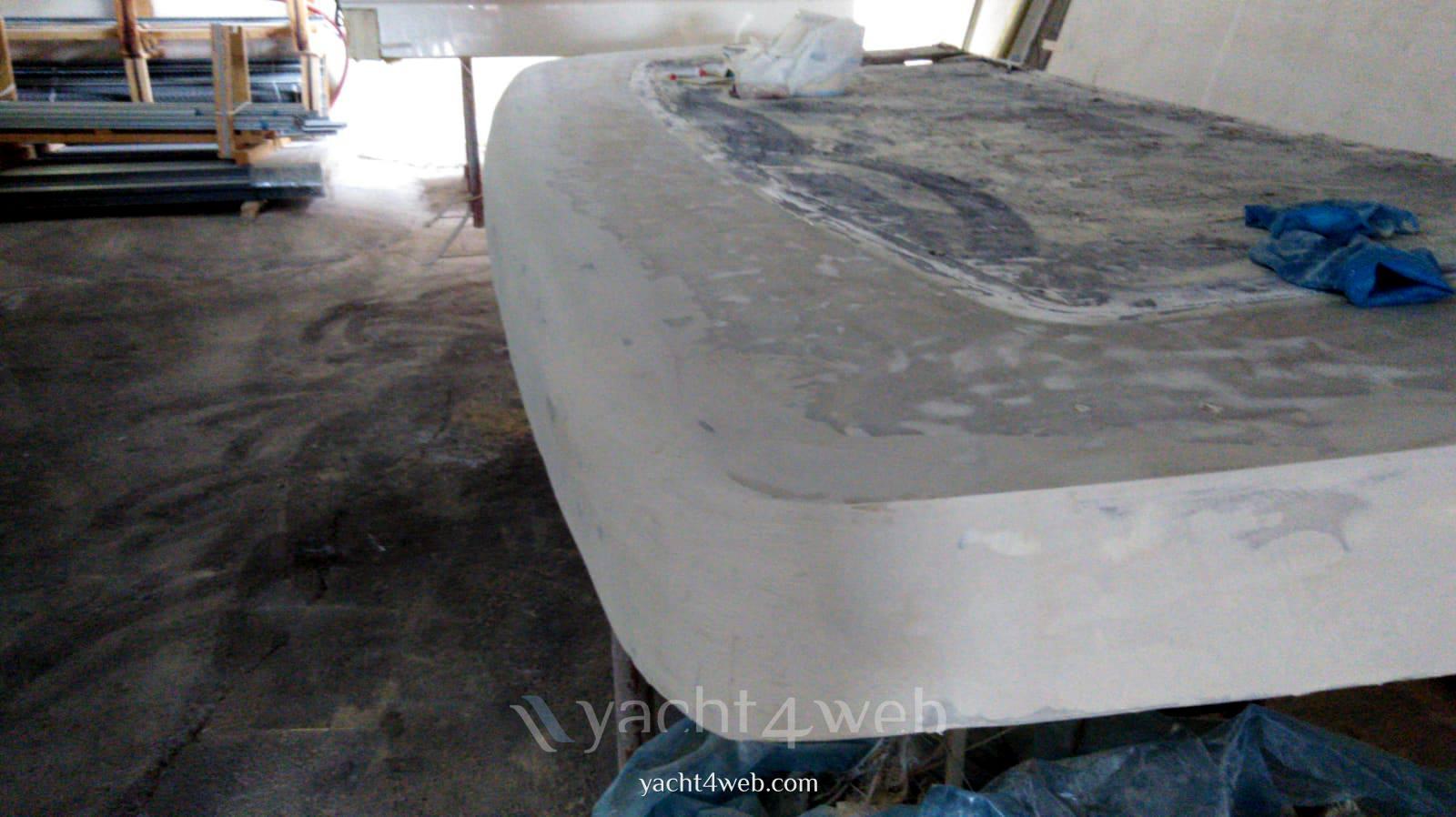 Conam Synthesi 40 Barca a motore usata in vendita