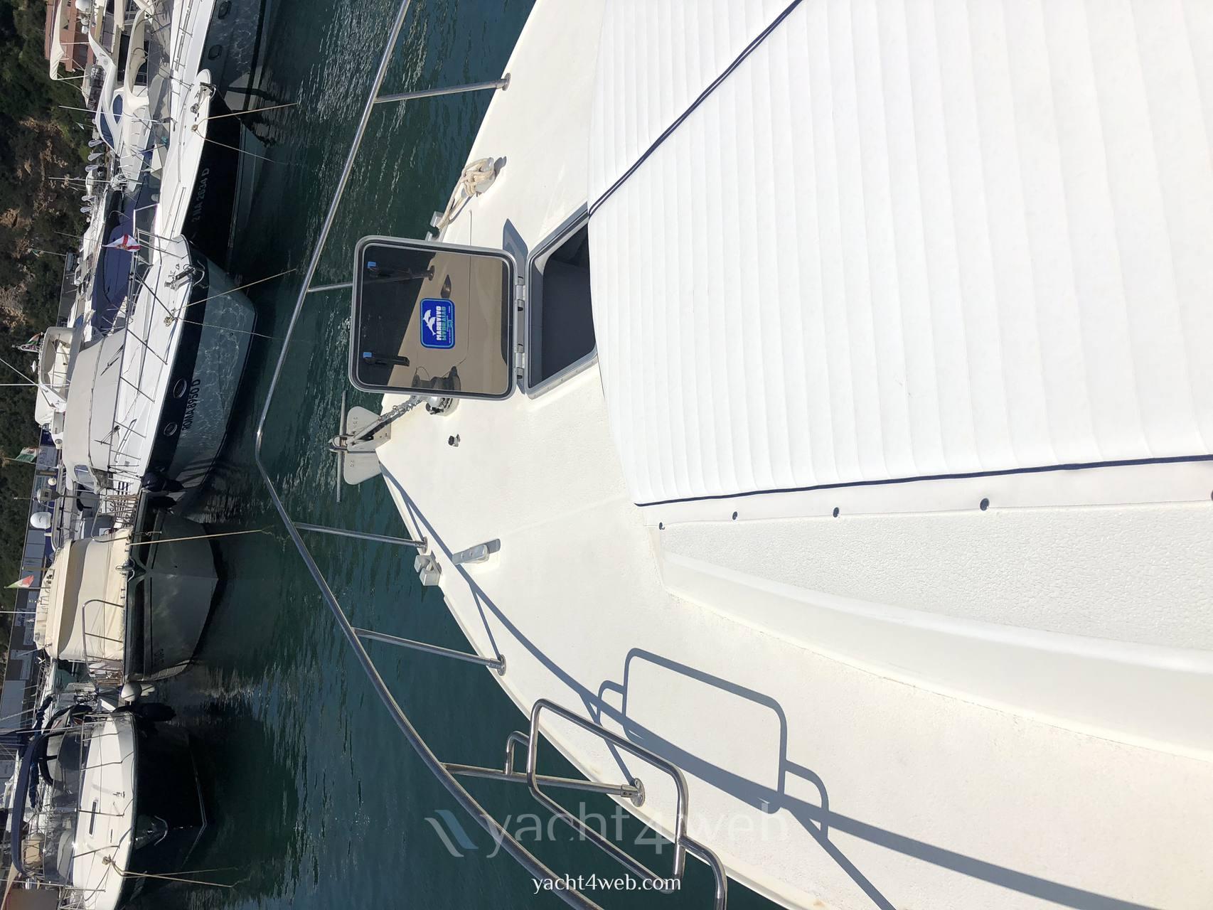 Fiart 38 leader barca a motore