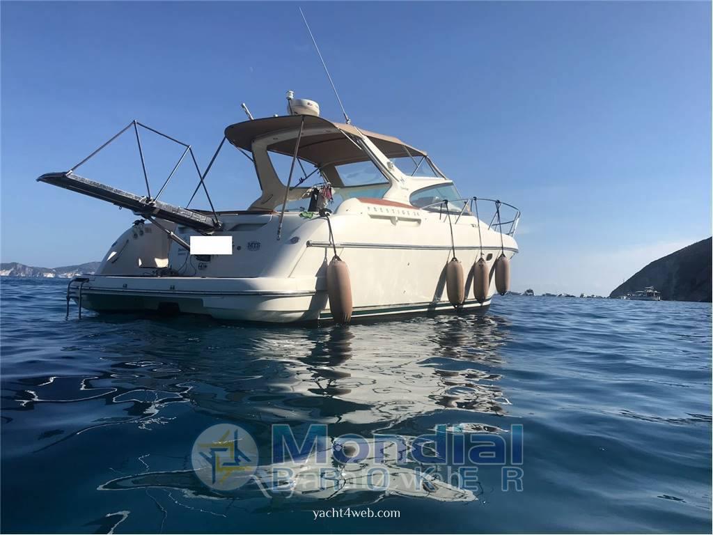 JEANNEAU Prestige 34 Motor boat used for sale