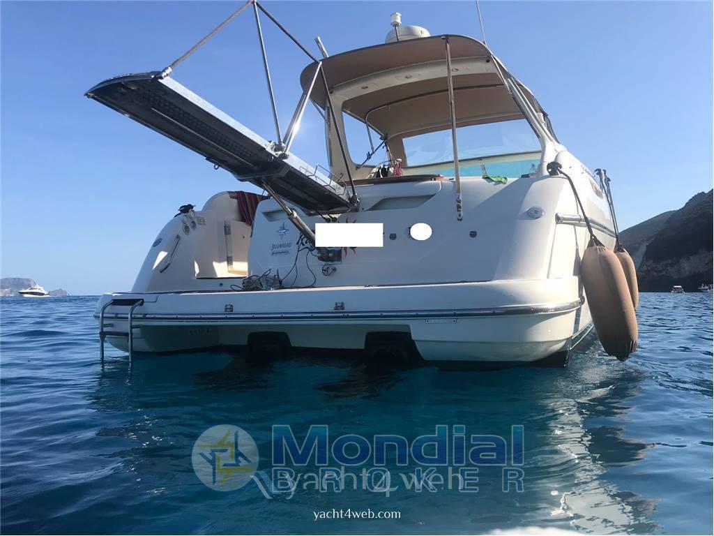 JEANNEAU Prestige 34 Motor yacht