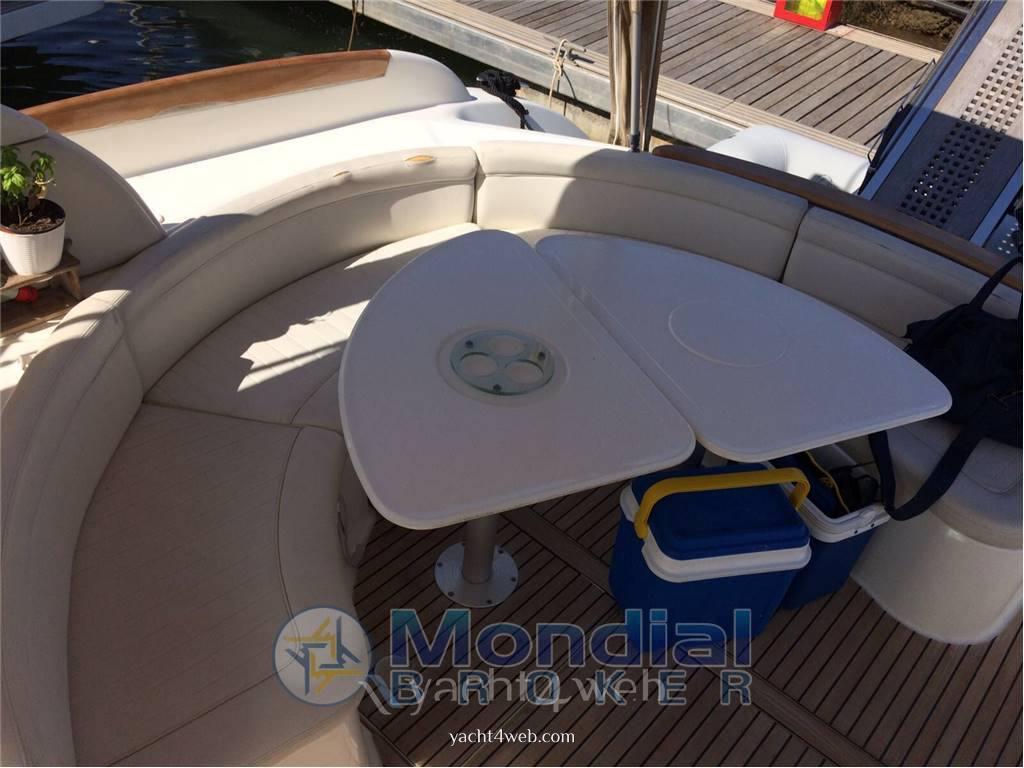 JEANNEAU Prestige 34 Motor yacht used