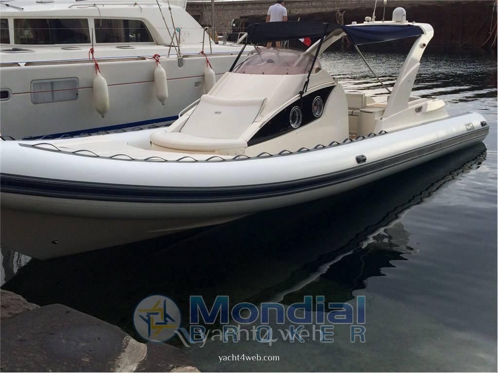 BWA 34 Barca a motore usata in vendita