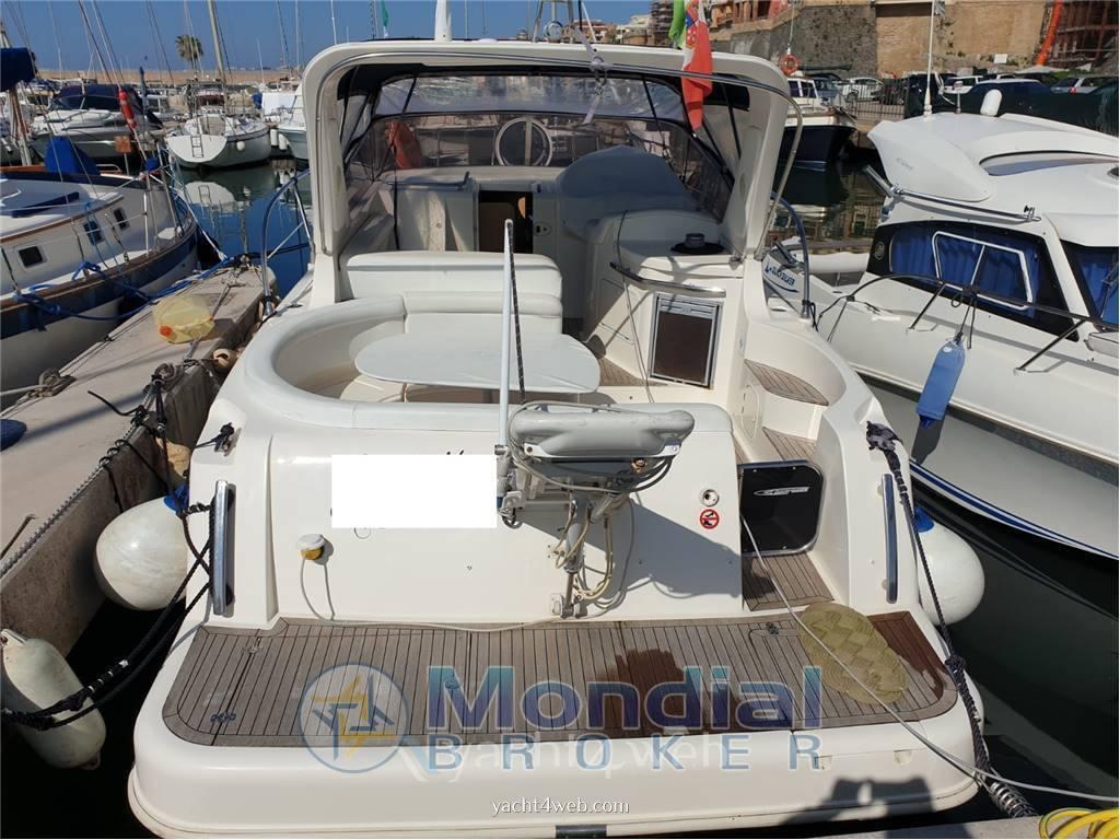 MANO' MARINE 32,50 sport Barca a motore usata in vendita