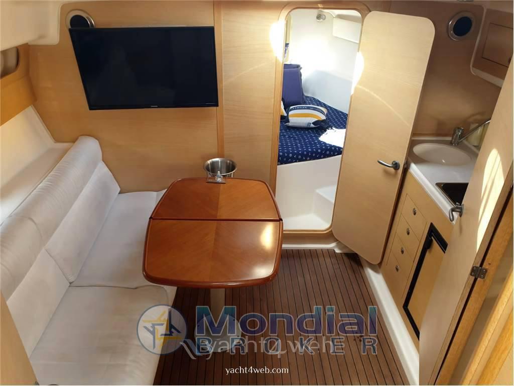 MANO' MARINE 32,50 sport barca a motore