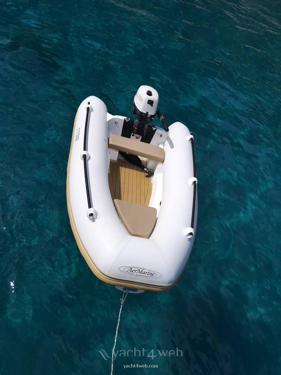 MANO' MARINE 35 ht barco a motor