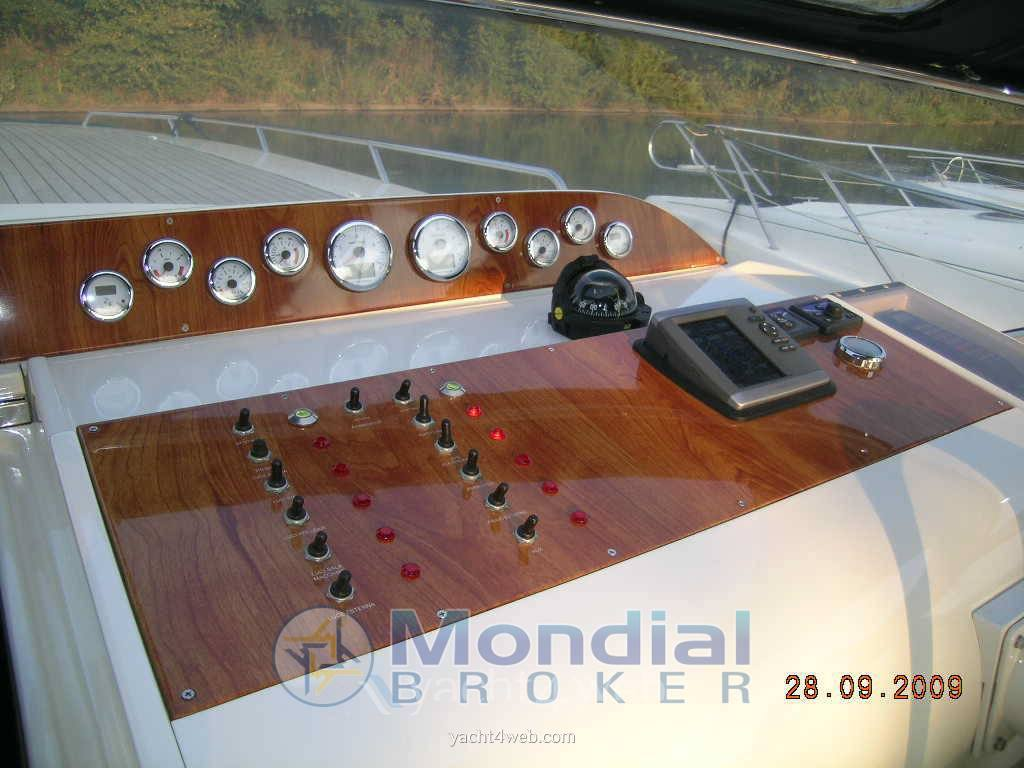 Ilver Mirable 39 Motor boat used for sale
