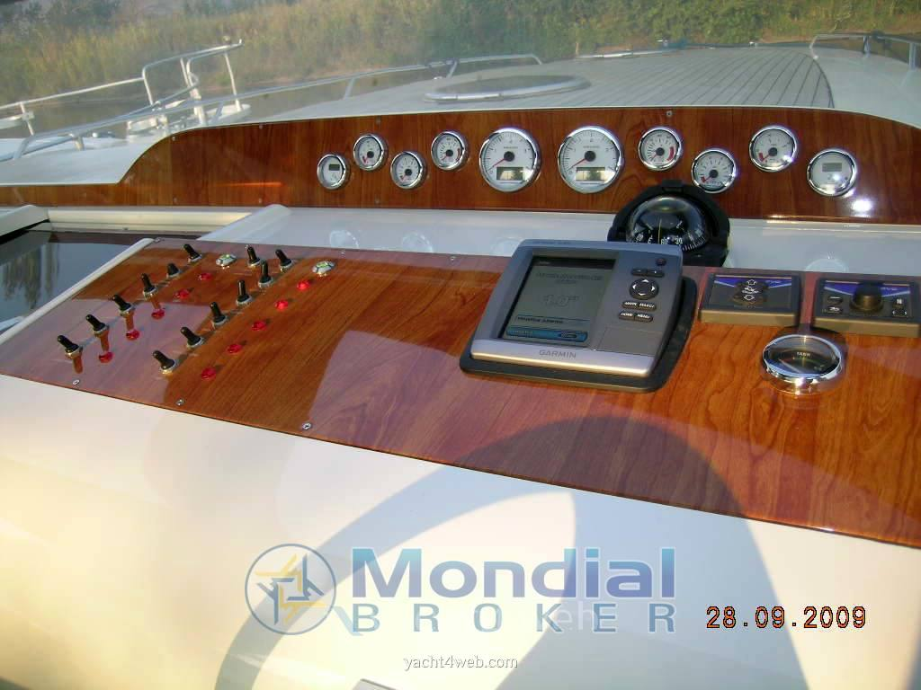 Ilver Mirable 39 Barge