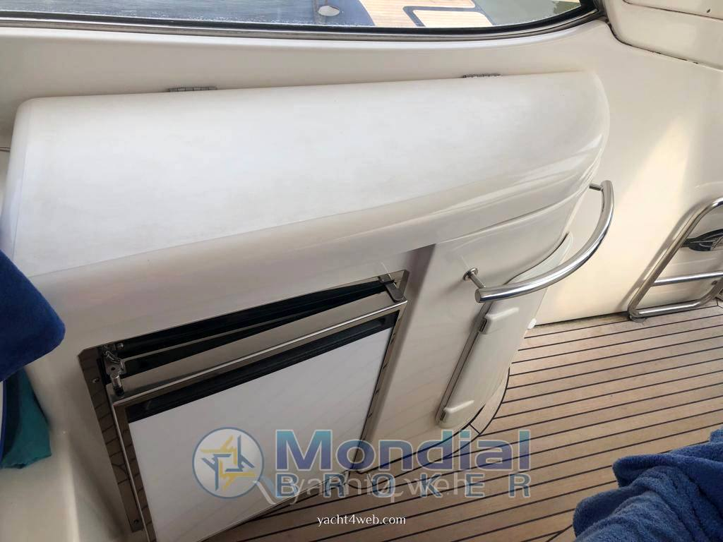 Bavaria Yachts Bavaria 38 sport ht barca a motore