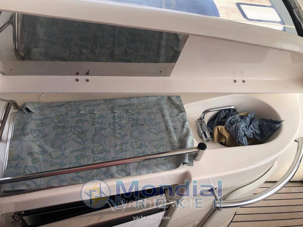Bavaria Yachts Bavaria 38 sport ht Lancia usato