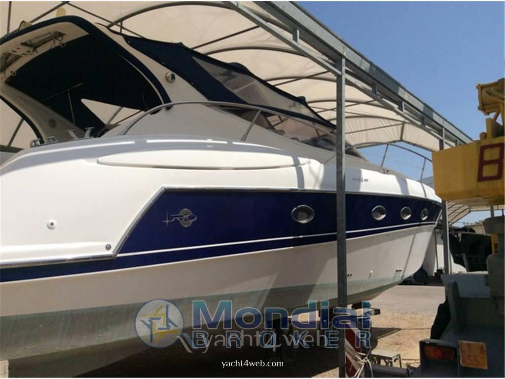 Rio Yachts Rio 44 art Motorboot gebraucht zum Verkauf