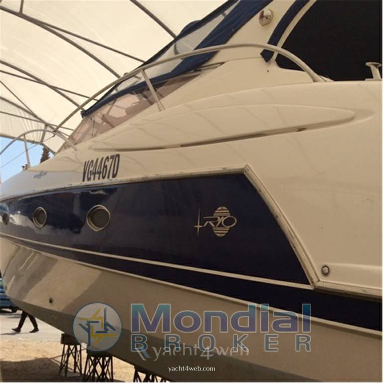 Rio Yachts Rio 44 art Motorboot