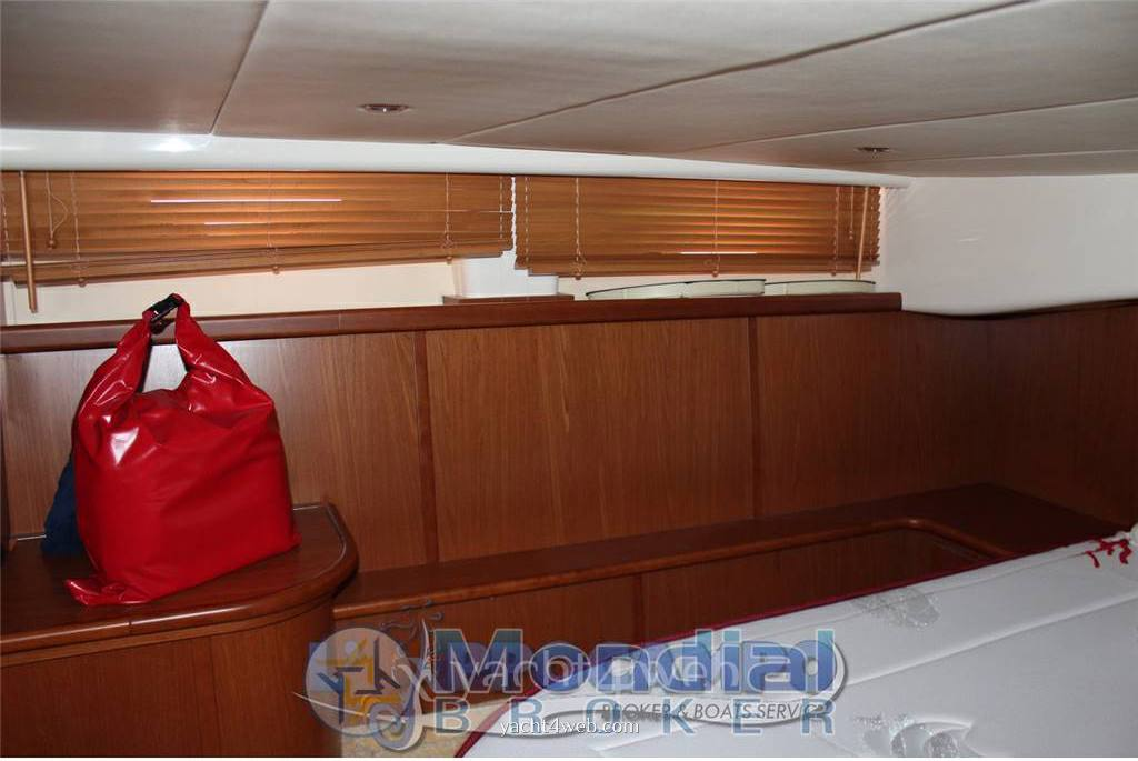 Gobbi Atlantis 425 sc Barca a motore usata in vendita