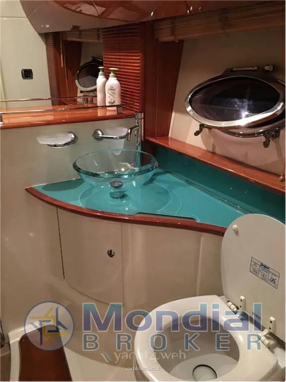 Atlantis Yachts Atlantis 47 open Motoryacht usato