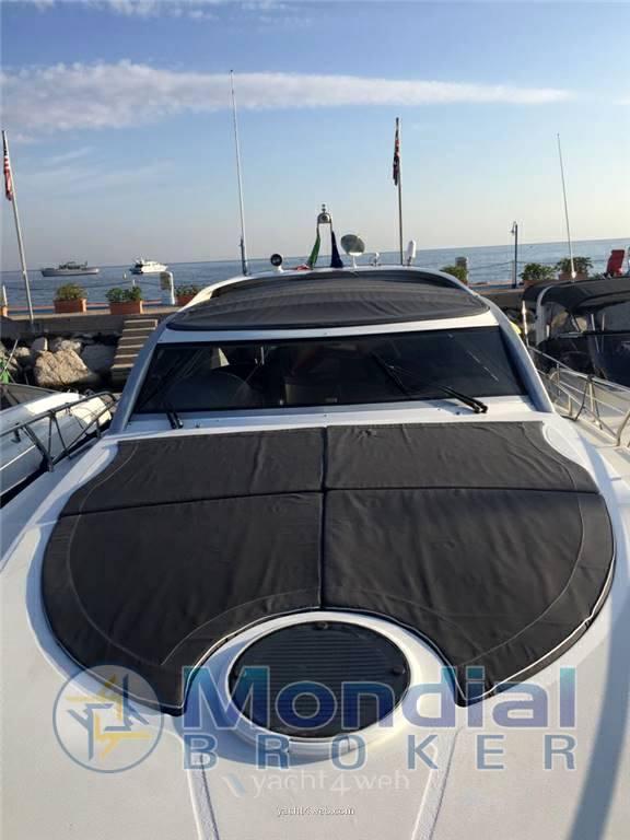 RIZZARDI Incredible 45 Motoryacht